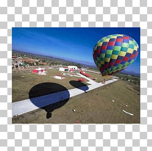 Hot Air Balloon Leisure Tourism Sky Plc PNG