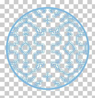 Medicine Sacred Geometry Circle PNG