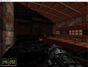 Shadow Warrior The Elder Scrolls II: Daggerfall Wolfenstein 3D Duke Nukem Video Game PNG