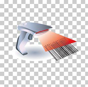 Barcode Reader Vexel PNG