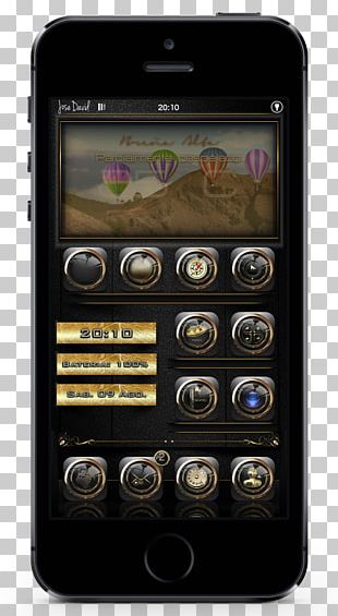 Mobile Phones Portable Communications Device Handheld Devices Telephone Smartphone PNG