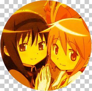 Homura Akemi Madoka Kaname Sayaka Miki Kyōko Sakura Mami Tomoe PNG
