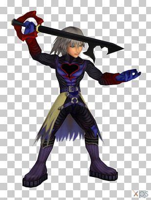 Kingdom Hearts II Kingdom Hearts 3D: Dream Drop Distance Kingdom Hearts Final Mix Riku PNG