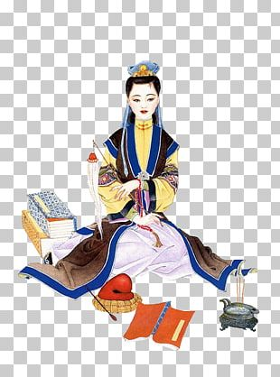 History Of China Clothing Ancient History Costume PNG