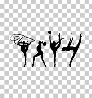 Mural Drawing Gymnastics Municipal Sports PNG