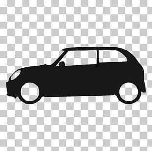 City Car Sports Car Computer Icons Vehicle PNG