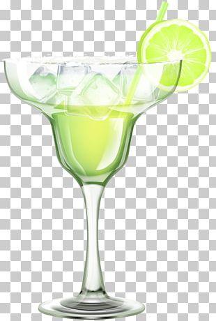 Cocktail Margarita Juice Martini Mojito PNG