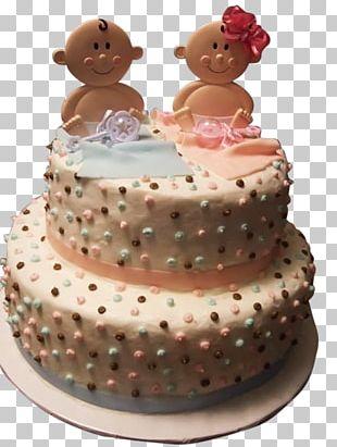 Cake Decorating Buttercream Chocolate Cake Birthday Cake PNG