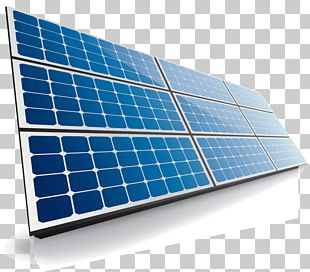 Solar Panels Solar Energy Solar Power Photovoltaics Photovoltaic System PNG