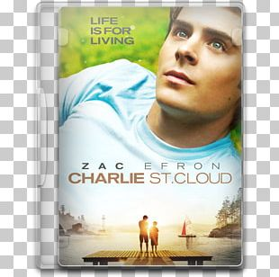 Zac Efron The Death And Life Of Charlie St. Cloud Romance Film PNG