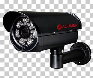 Camera Lens Video Cameras IP Camera Closed-circuit Television PNG