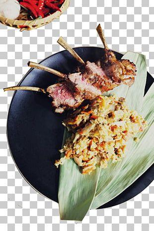 Pilaf Yakitori Satay Kebab Lamb And Mutton PNG