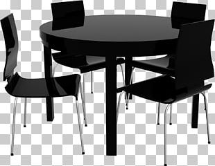 Table Dining Room Chair Matbord Bathroom PNG