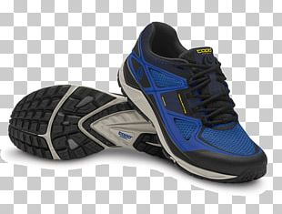 Trail Running Shoe Sneakers Footwear PNG