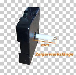 Quartz Clock Movement Caliber Junghans PNG
