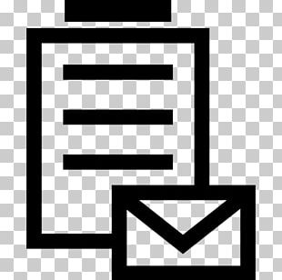 Email Attachment Message Computer Icons Paper PNG