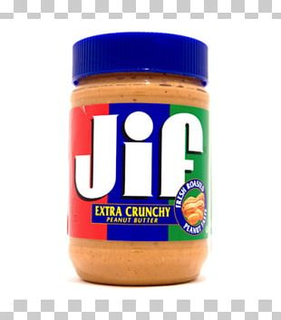 Peanut Butter And Jelly Sandwich Jif SKIPPY Spread PNG
