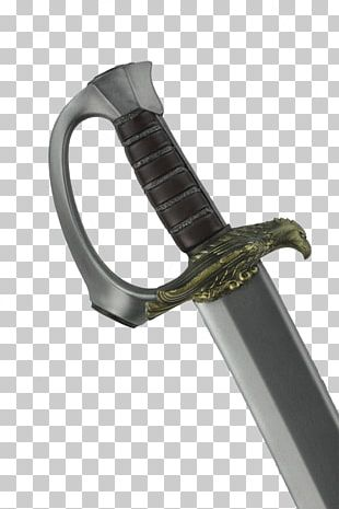 Sabre Calimacil Live Action Role-playing Game Sword Weapon PNG