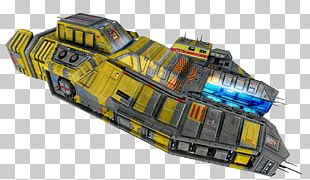 Homeworld Vehicle Transport Ship Naval Architecture PNG