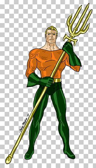 Aquaman Superman Mera Batman Wonder Woman PNG