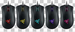 Computer Mouse Razer DeathAdder Chroma Razer Inc. Video Game Acanthophis PNG