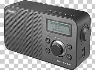 Digital Audio Broadcasting FM Broadcasting Digital Radio Sony PNG