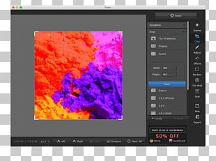 Graphics Software PhotoScape Editing PNG