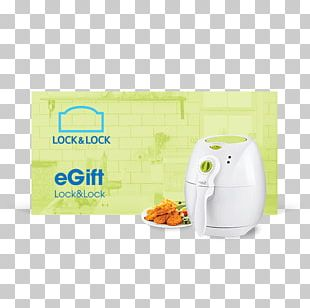Small Appliance Lock & Lock PNG