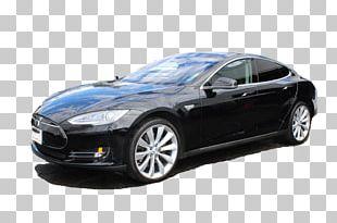 Car Tesla Model S Tesla Motors Tesla Model 3 Tesla Model X PNG