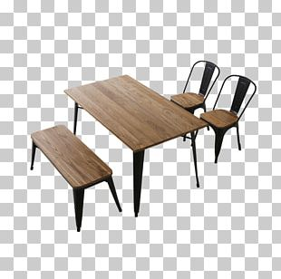 Table Vega Corp Chair Furniture Bench PNG