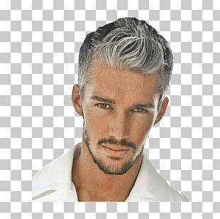 Hairstyle Hair Coloring Human Hair Color Grey PNG