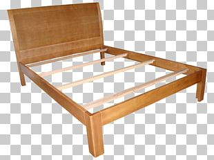 Table Bed Frame Furniture Wood PNG