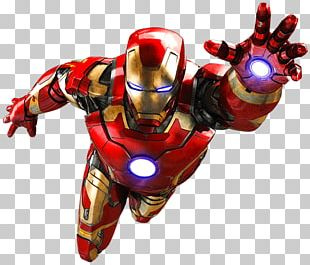 Iron Man Hulk Spider-Man Ultron PNG