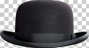 Bowler Hat PNG