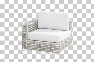 Couch Wing Chair Pillow Living Room PNG