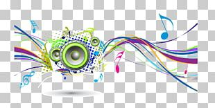 Background Music PNG