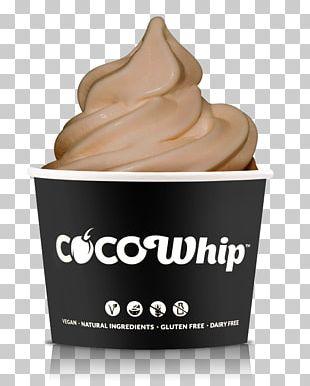 Ice Cream Organic Food Frozen Yogurt Coffee Mingle Cafe PNG