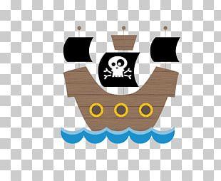 Piracy Cartoon PNG