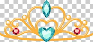 Crown Diamond Gemstone PNG