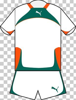 Sportswear Kit Côte D'Ivoire Pads Cricket PNG