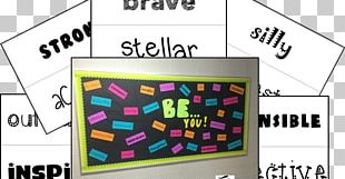 Bulletin Board Teacher School Poster Student PNG