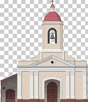 Church Building Place Of Worship Chapel Medieval Architecture PNG