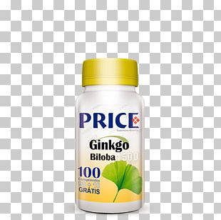 Dietary Supplement Capsule Ginkgo Biloba Tablet Plant PNG