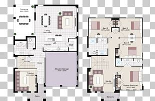 Floor Plan House Plan Storey PNG