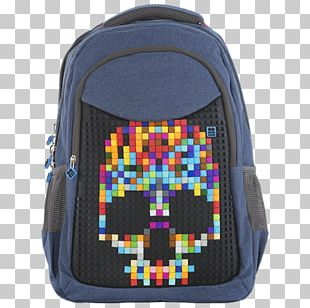 Handbag Backpack School Jeans PNG
