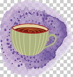 Tea Coffee Mug Euclidean PNG