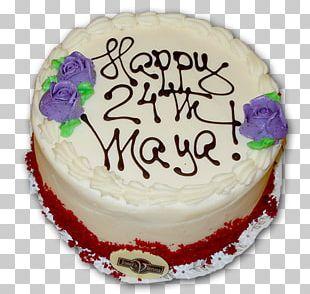 Birthday Cake Chocolate Cake Cream Pie Torte Cheesecake PNG