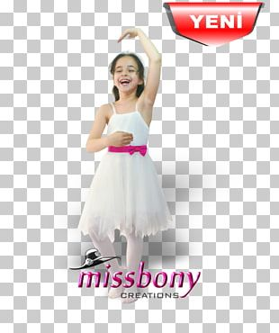 Tutu Costume Dress Ballet Evening Gown PNG
