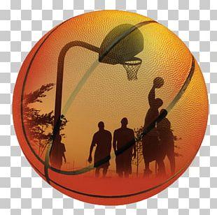 Basketball NBA Streetball Pick-up Game PNG
