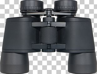 Binoculars Optics Porro Prism Magnification Telescope PNG